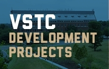 picture of VSTC with text