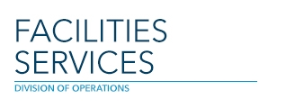 Facilities Services Brand Graphic